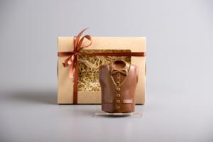 шоколадные фигурки и наборы из мини-шоколадок