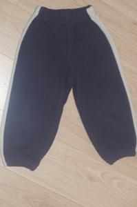 Флисовые брюки mmdadak р.98