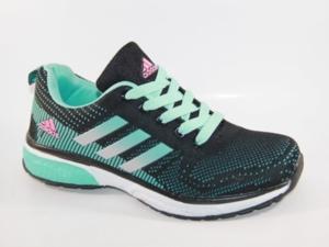 кроссовки Adidas MENTOL 38(реально на 37й)