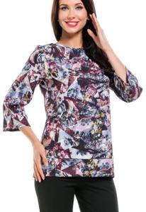 6065 блуза