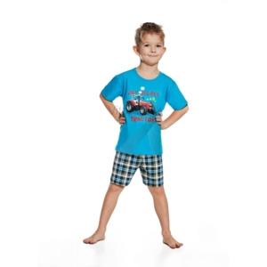 Пижама для мальчика Cornette Tractor (Польша)