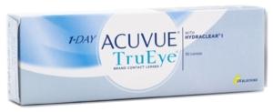 Линзы 1-Day Acuvue TruEye (20 линз)