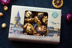 _Восточная сказка_ Изобилие Турецких сладостей