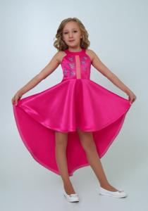 Нарядное платье Б/У