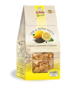 ПАФОСНЫЕ МАКАРОНЫ Pasta la Bella
