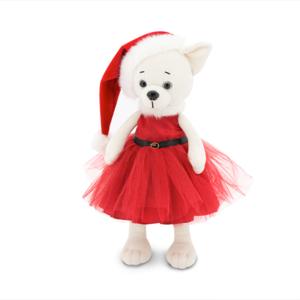 Собачка Lucky Lili: Рождество