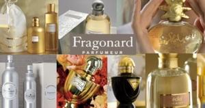 Fragonard - оригинальная парфюмерия из Франции