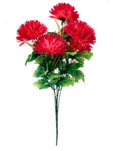Искусственные Цветы Оптом К Родительскому Дню-4 Вы