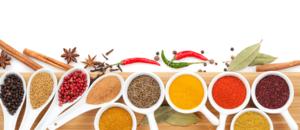 Мир Специй - многообразие вкусов для любых блюд.