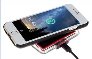 Беспроводные и проводные зарядки для телефонов