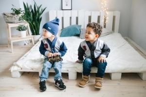 ТМ Lemive - брендовая детская одежда от 0 до 7 лет