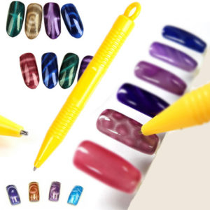 Annabelle! Дизайн ногтей!