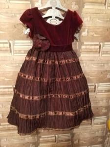 Платье pink marie сша