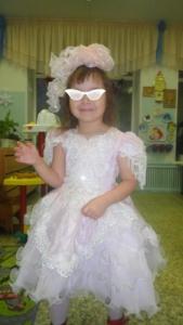Платье pink marie США 2-4года