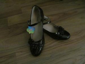 Туфли лаковые 36 р
