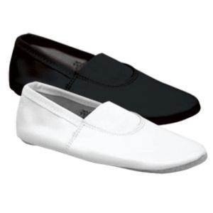 Чешки ИК (белые,черные) 23,5 - 25 см