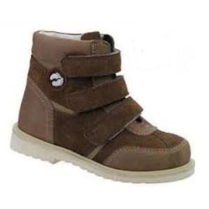 Сурсил-орто демисезонные ботинки новые