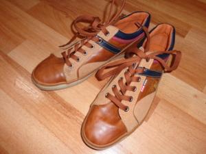 Спортивные туфли (кеды) TopLand