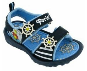 Пляжные сандали для мальчика