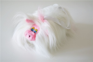 Упаковка Меховая сумочка- свинка* в наличии