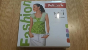 Футболка Pelican FTR396 р-р M