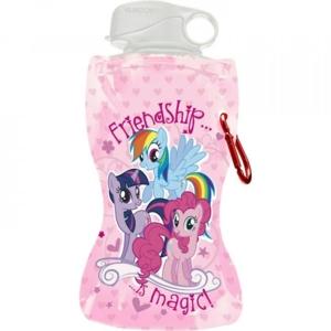 Бутылочка для питья Hasbro 350мл.