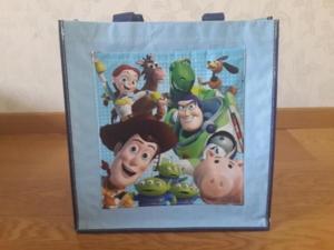 Сумка Disney Toy Story 33х32х20