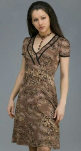Платье Bravissimo р-р L
