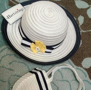 Шляпа Hartstrings р-р 8 лет