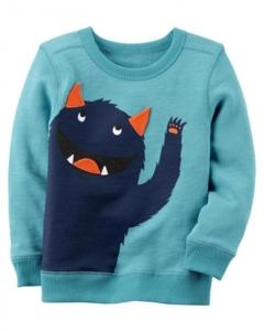 Пуловер Carters р-р 2 года