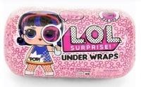 Оригинал  L.O.L  4 серия LOL Under Wraps