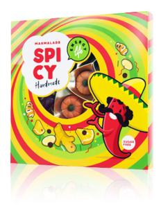 Мармелад фруктовый ручной работы без сахара