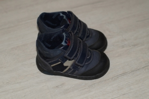 Ботинки орто Minimen (Турция) р.23 (14,5 см.)