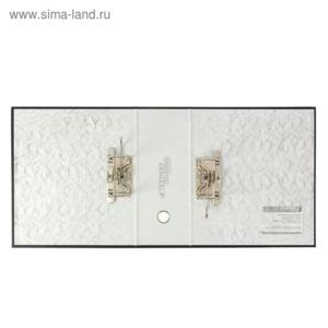 Папка-регистратор А4, 125мм PVC ClassicHC, с 2-мя