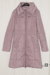 Демисезонное пальто SELA р.XS