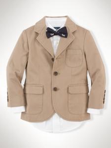 Пиджак Ralph Lauren р-р 2-4 года