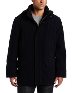 Пальто с капюшоном Tommy Hilfiger р-р XXL