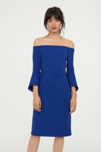 Платье H&M р-р S