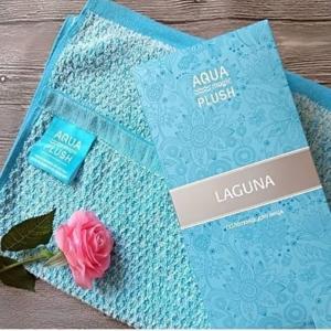 Гринвей - Полотенце для лица Aquamagic Plush LAGUN