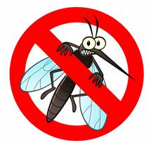 Защита от комаров 3