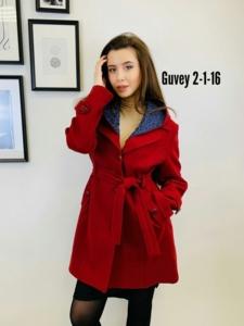 пальто ТУРЦИЯ 52