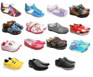 Детская обувь, много распродажиОпции V
