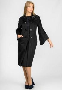 Дизайнерское пальто Raslov 48-50