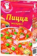Пицца экспресс, 250 г