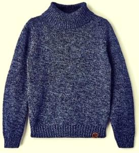 свитер теплый O'STIN kids