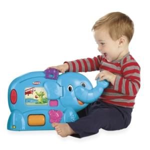 Обучающая игрушка HASBRO Playskool Слоник
