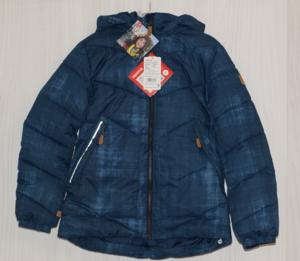 Новая зимняя куртка Reima р.140
