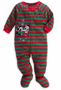 Пижама Disney р-р 18-24 мес