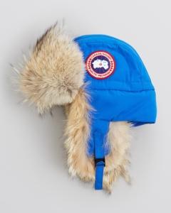 Шапка Canada Goose Aviator Hat р-р S/M