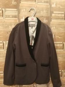 Новый пиджак Orby